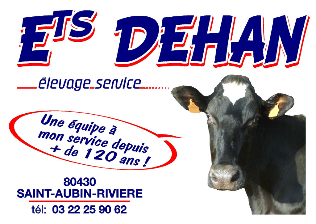 Ets Dehan